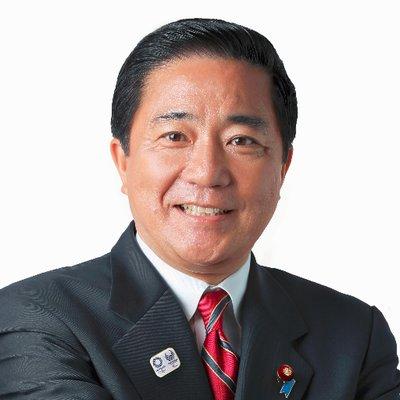 長島昭久さん